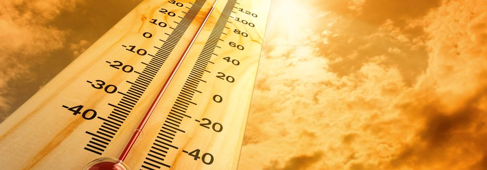 Class On Summer Heat with CompassionCare Hospice