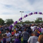 Walk To End Alzheimer's Las Vegas 2016