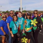 CompassionCare Hospice - Walk To End Alzheimer's 2016
