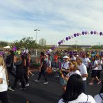 Walk To End Alzheimers Las Vegas 2016